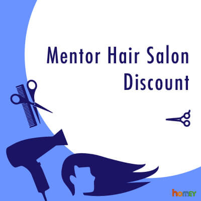 Mentor Hair Salon Discount
